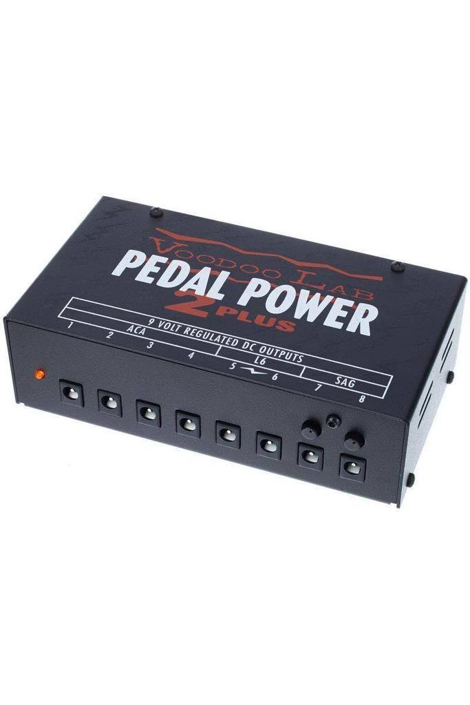 Voodoo Labs Pedal Power 2 Plus
