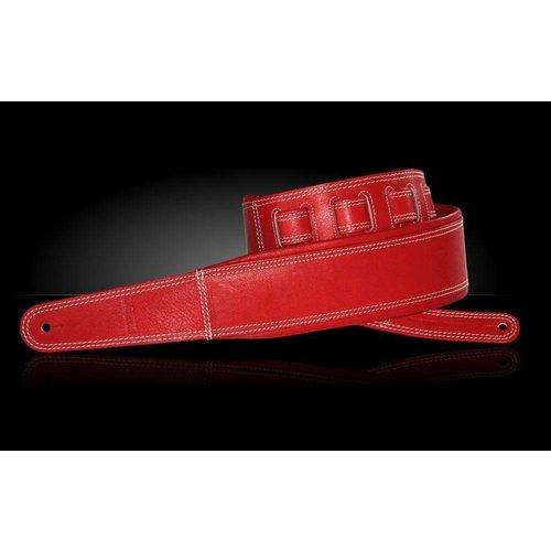 Richter Straps Richter Springbreak GLRLK Nappa Red leather 1339