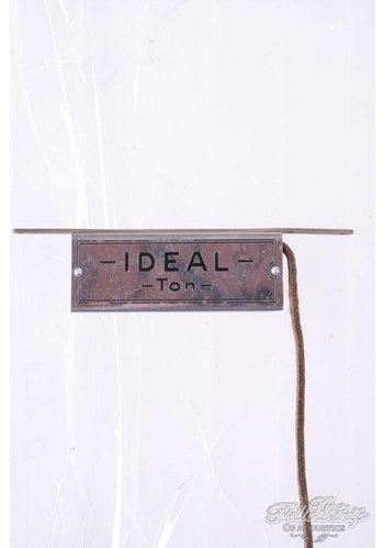 Ideal Ton Ideal Ton Vintage Magnetic Guitar Pickup, 60s
