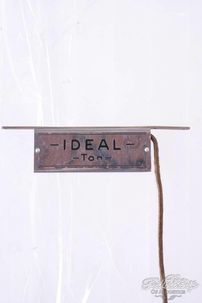Ideal Ton Vintage Magnetic Guitar Pickup, 60s