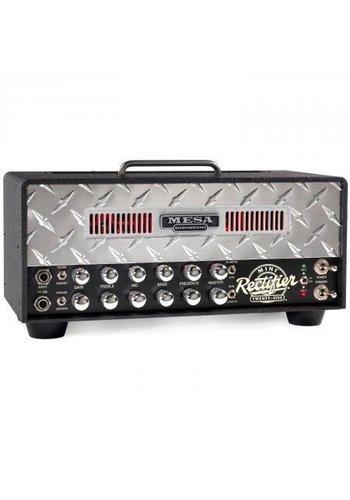 Mesa Boogie Mesa Boogie Mini Rectifier MR25X Buizen Versterker 10/25