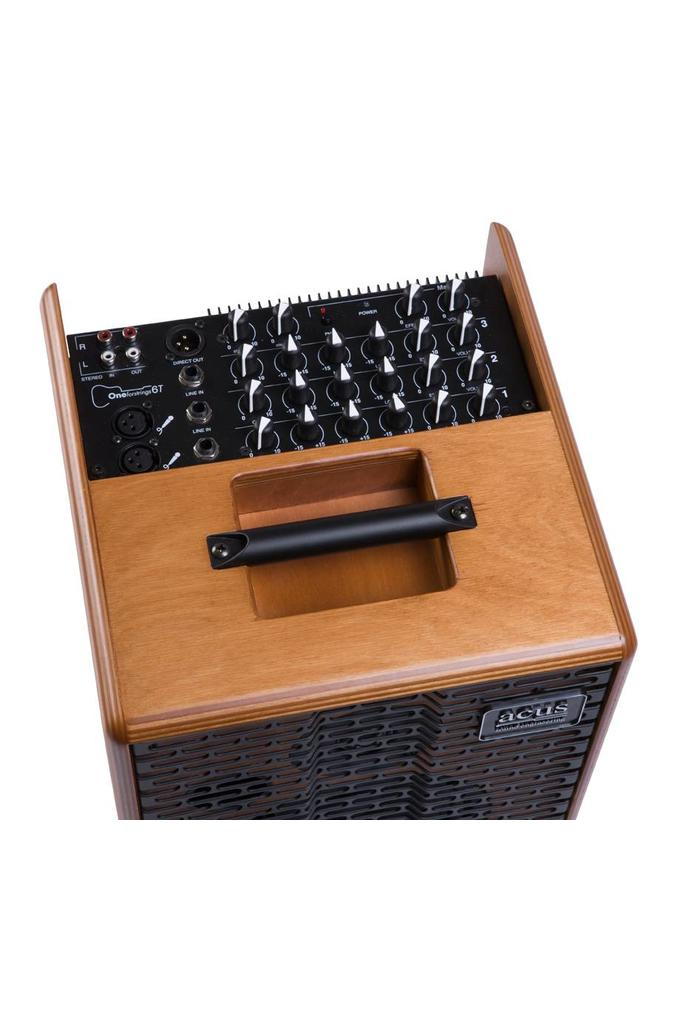 Acus One 6T Wood