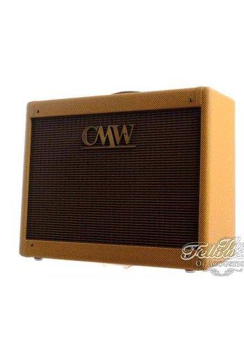 CMW CMW Tweed 1x12 Tube tweed Amp