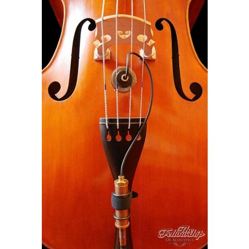 Ear Trumpet Labs Ear Trumpet Labs Nadine for Upright bass
