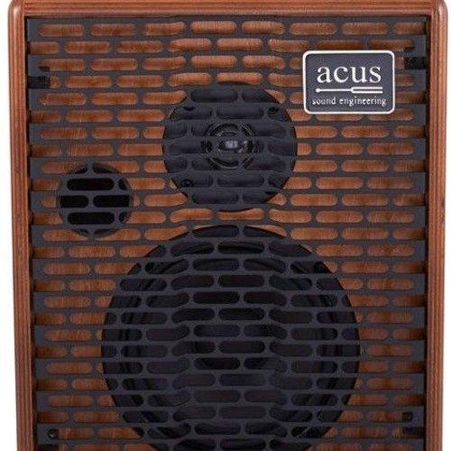 Akustik Verstärker