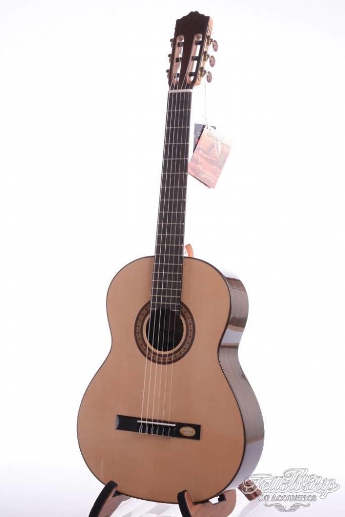 Salvador-Cortez CS-32