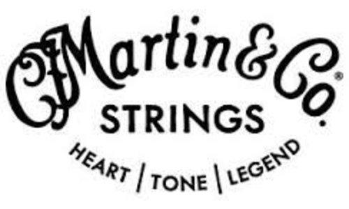 Martin Strings