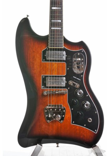 Guild Guild S200 T-Bird Antique Burst