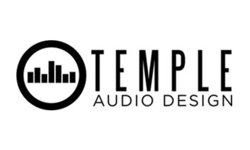 Temple Audio Design