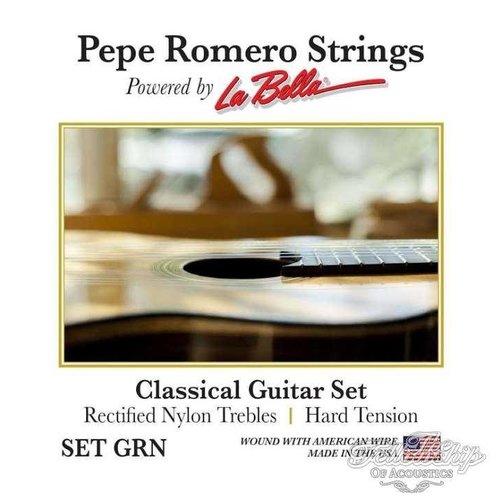 "Pepe Romero Pepe Romero ""Set Grn Hard Tension"""