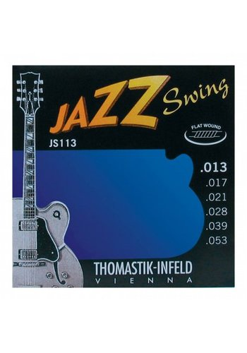 Thomastik-Infeld Thomastik-Infeld Jazz Swing JS113 0.13