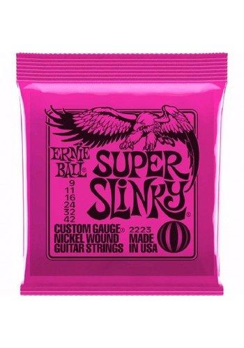 Ernie Ball Ernie Ball 2223 Super Slinky 09-042