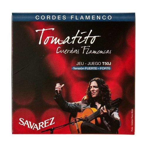 Savarez Savarez T50J Tomatito High Tension