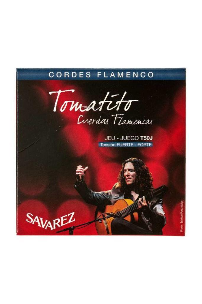 Savarez T50J Tomatito High Tension
