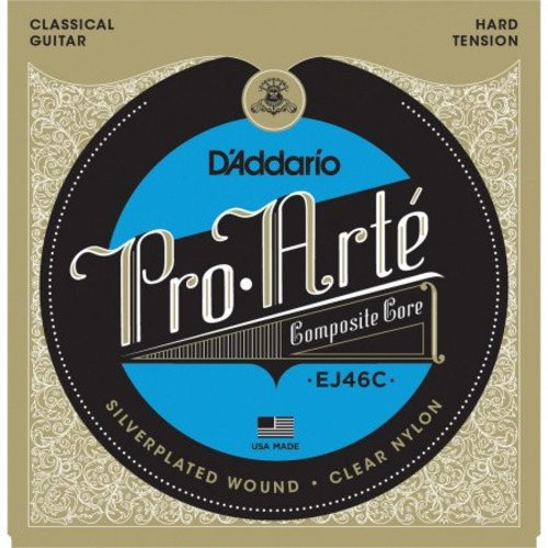 D'Addario D'Addario EJ46C Composite Hard Tension