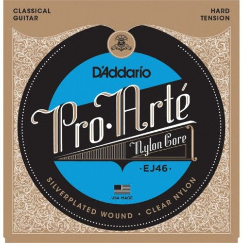 D'Addario D'Addario EJ46 Hard Tension