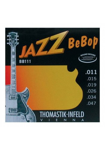 Thomastik-Infeld Thomastik BB111 BeBop 11-47