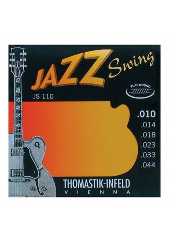 Thomastik-Infeld Thomastik JS110 Jazz Swing 10-44