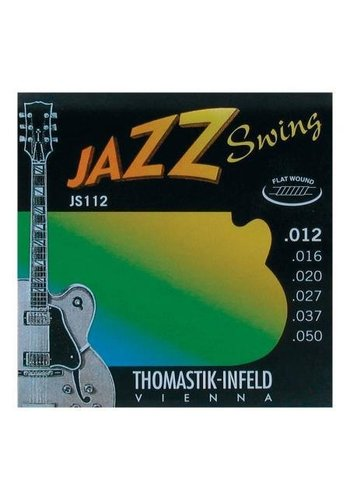 Thomastik-Infeld Thomastik-Infeld Jazz Swing JS112 0.12
