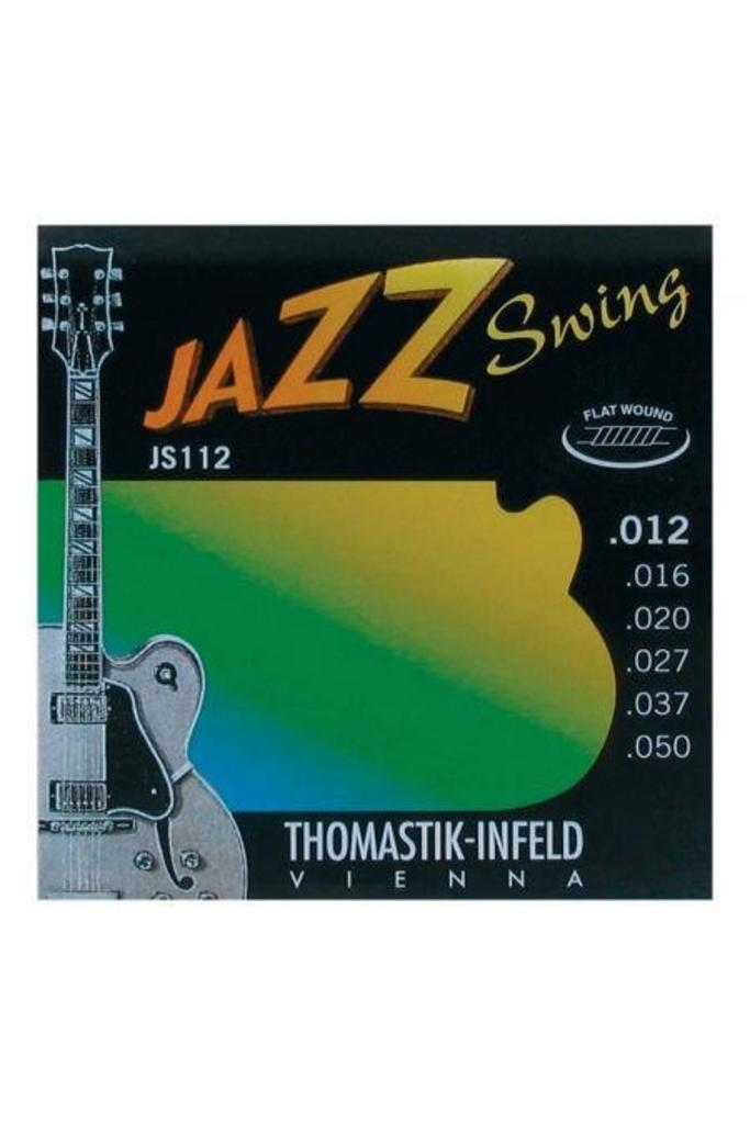 Thomastik JS112 Jazz Swing 12-50