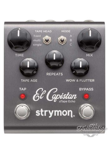 Strymon Strymon El Capistan Digital Tape Echo