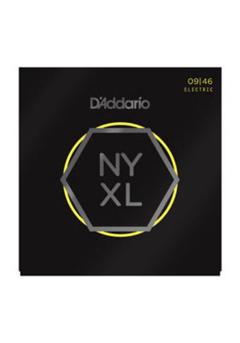 D'Addario D'Addario NYXL0946  09-46