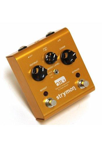 Strymon Strymon OB.1 Compressor