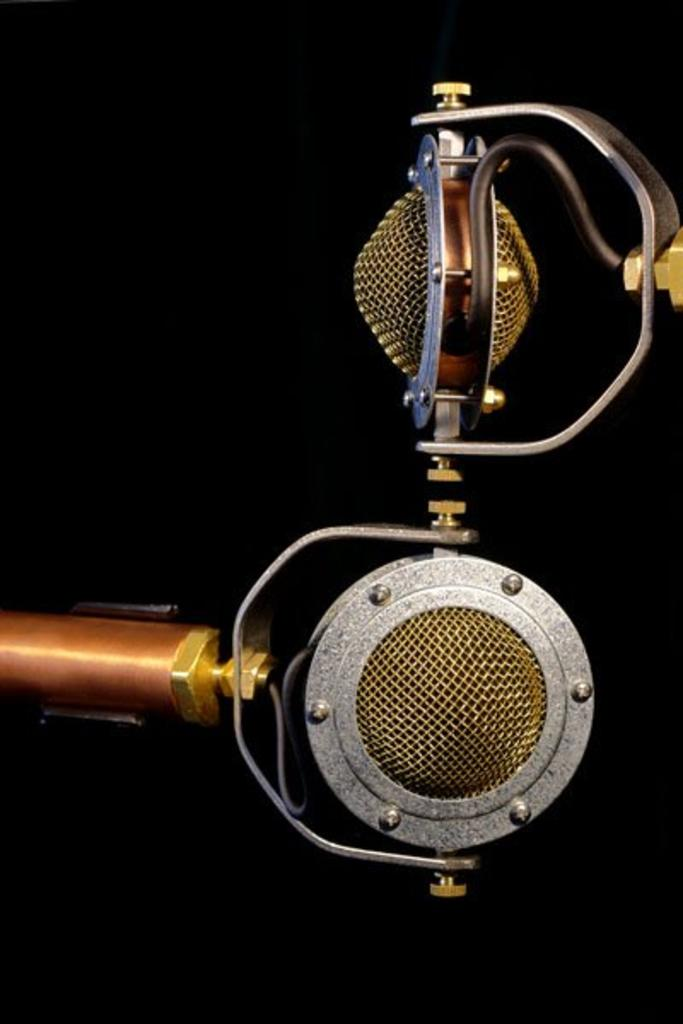 Ear Trumpet Labs Edwina Stereo Pair