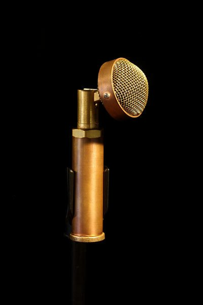 Ear Trumpet Labs Chantelle