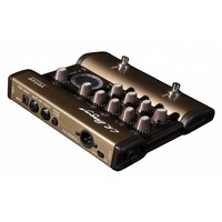 LR Baggs Venue DI, Direct Box, Acoustic guitar effects, Preamp, EQ, Tuner,