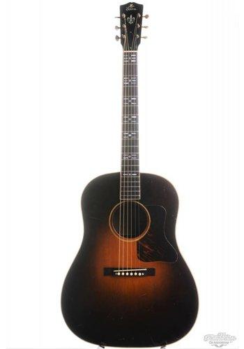 Gibson Gibson Prototype Jumbo 14 fret Dreadnought 1929