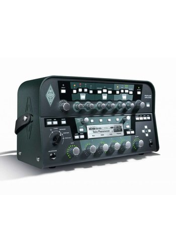 Kemper Kemper Profiler Amplifier Profiling PowerHead - Black