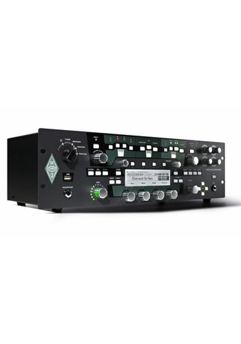 Kemper Kemper Profiler Amplifier Rack Black