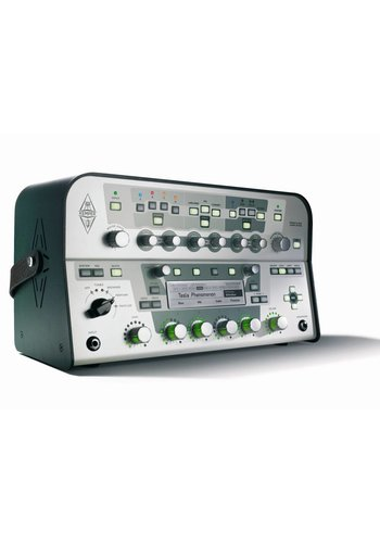 Kemper Kemper Profiler Amplifier Profiling Head White