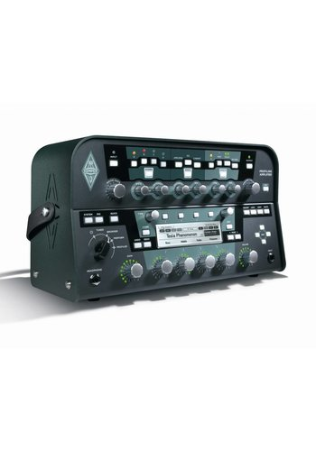 Kemper Kemper Profiler Profiling Head Black