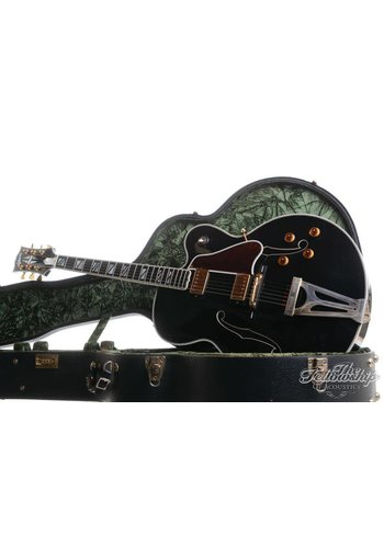 Gibson Gibson Custom Shop Super 400CES Ebony 2005