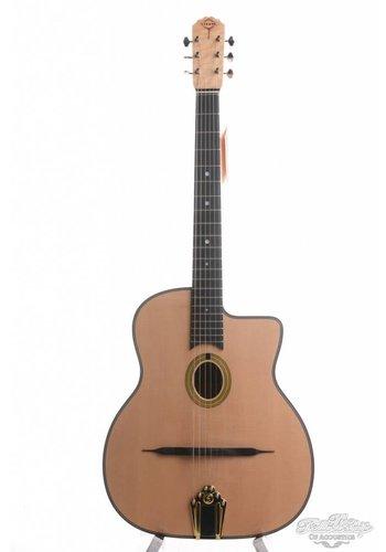 Gitane Gitane DG250M Gypsy Jazz guitar petite bouche