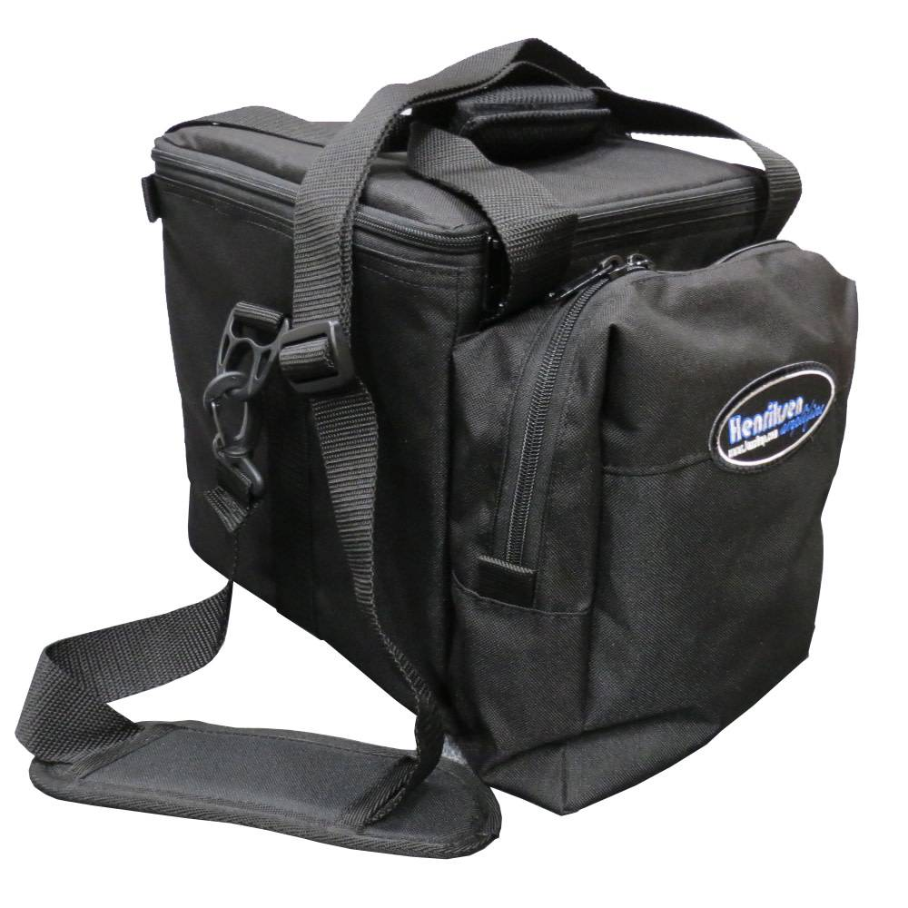 Henriksen Bag for Bud Ray or Blu Amps cabs