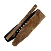 Richter Beaver's Tail Worn Natural   Guitar-strap (1057)