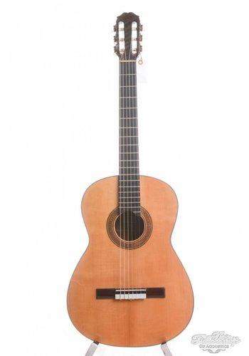 Sobrinos de Santos Hernandez Sobrinos de Santos Hernandez Flamenco Guitar 1964