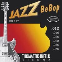 Thomastik BB112 Jazz BeBop Light 12-50