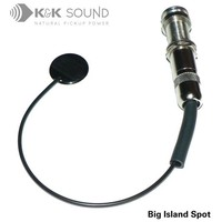 K&K Big Island Spot Ukulele