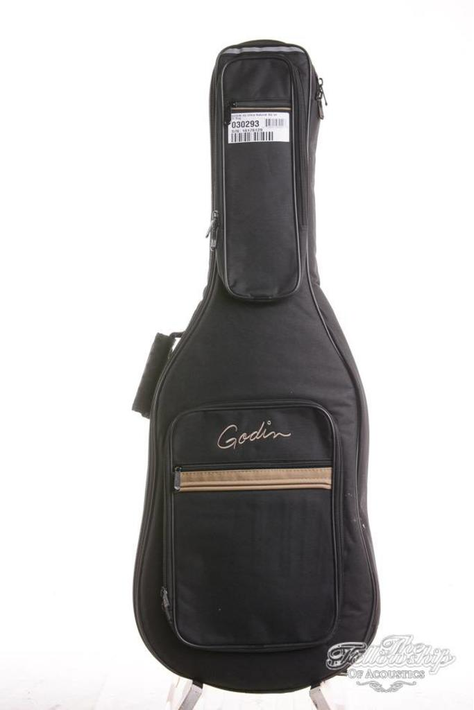 Godin A6 Ultra Natural SG With Bag