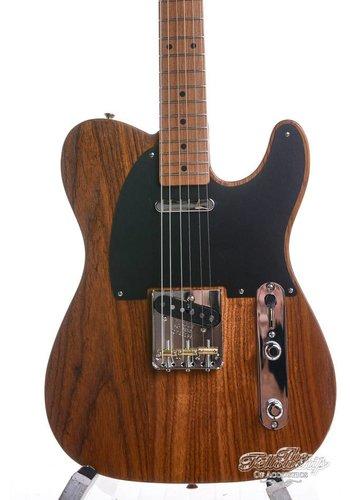 Fender Fender 52 Telecaster Ltd. Ed. FSR Roasted Ash