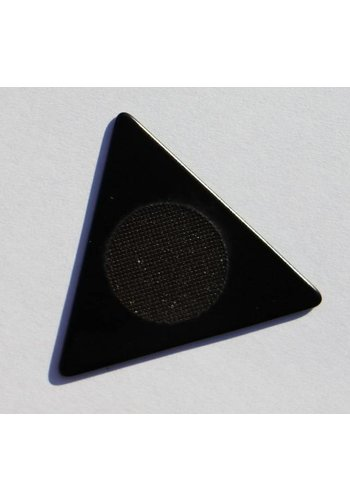 Hense Hense plectrum The Grunge Ebonite