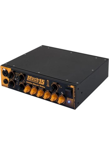 Markbass Markbass Little Mark Tube 15th Ann Limited
