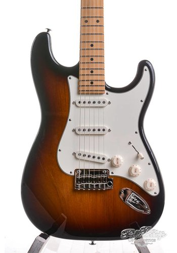 Suhr Suhr Classic Pro SSS Tinted maple  3TSB