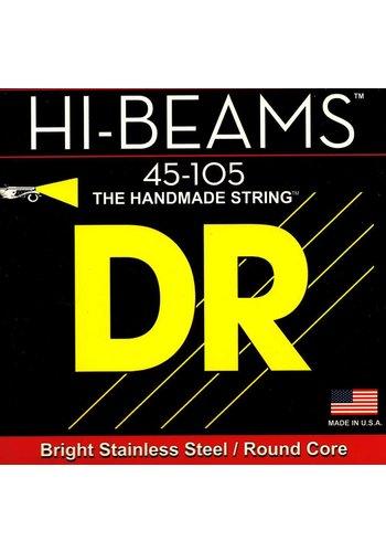 DR Strings DR Strings HB45 Hi-Beams Medium 45-105