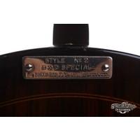 Bacon & Day Special Tenor banjo Style No 2 1931
