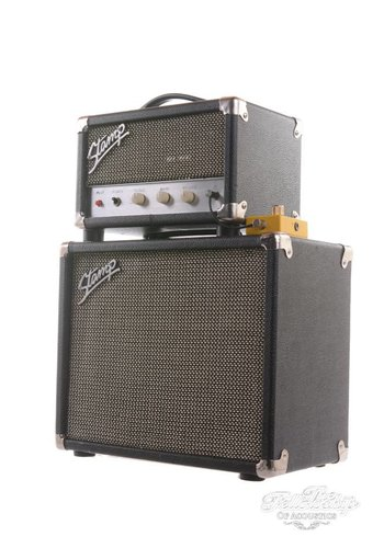 Stamp Amps Stamp Mini Stack